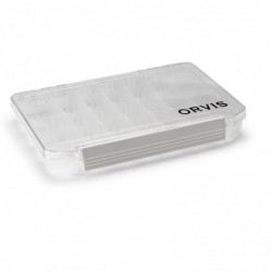 Meiho Clear Case Fly Boxes