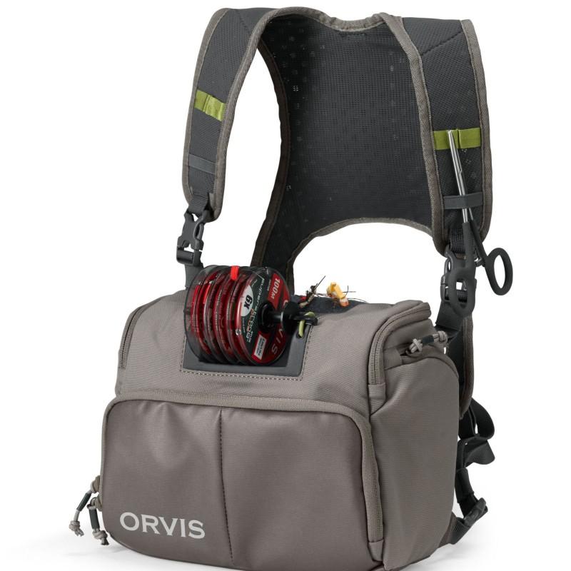Orvis Chest Pack