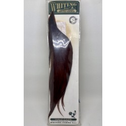 Whiting Hebert Miner Dry Fly Hackle Cape