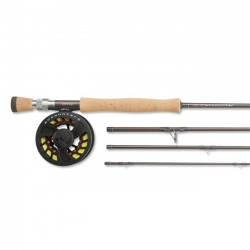Encounter 8-weight 9' Fly Rod Outfit
