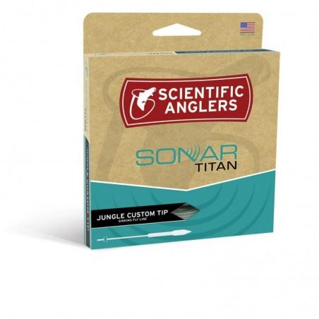 sonar titan jungle custom tip