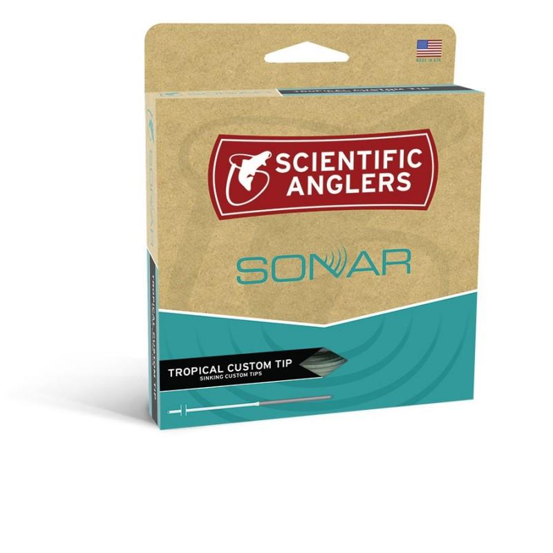 sonar tropical custom tip