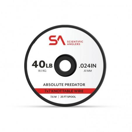 Absolute Predator Wire