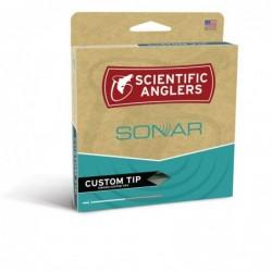 Sonar Custom Tip