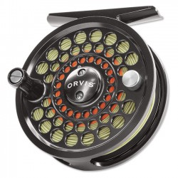 Battenkill Fly Reels