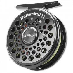 Battenkill Fly Reels