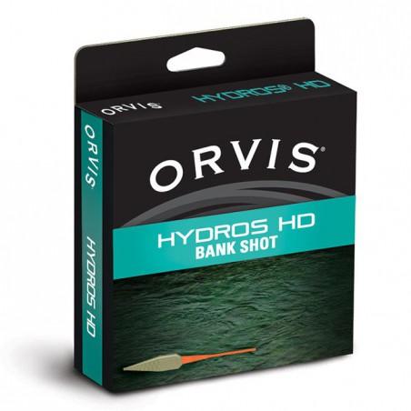 Hydros HD Bank Shot