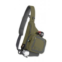Safe Passage Sling Pack