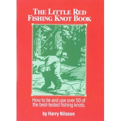 The Little Red Knot Book
