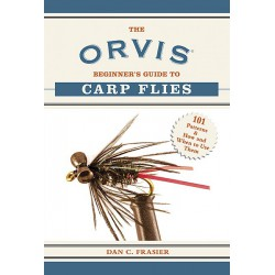 The Orvis Beginner's Guide to Carp Flies