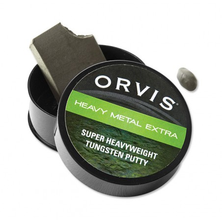 Heavy Metal Extra Sink Putty