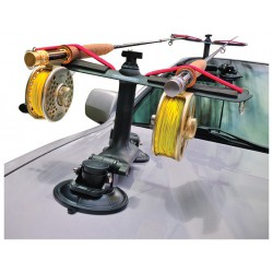 Sumo Car-Top Rod Rack