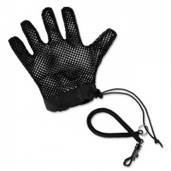 Fish Tailer Landing Glove