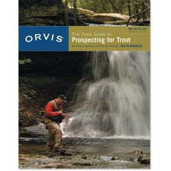 The Orvis Guide to Prospecting for Trout