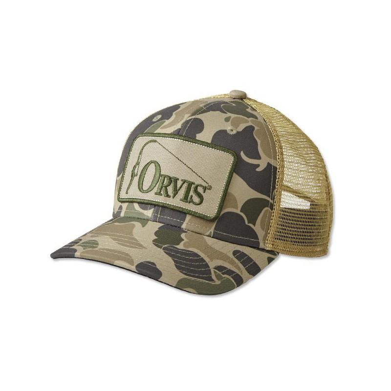Retro Orvis Ballcaps
