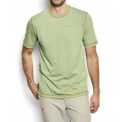 Men's drirelease Short-Sleeved Casting T-Shirt