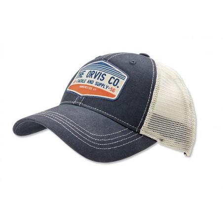 Rocky River Trucker Cap